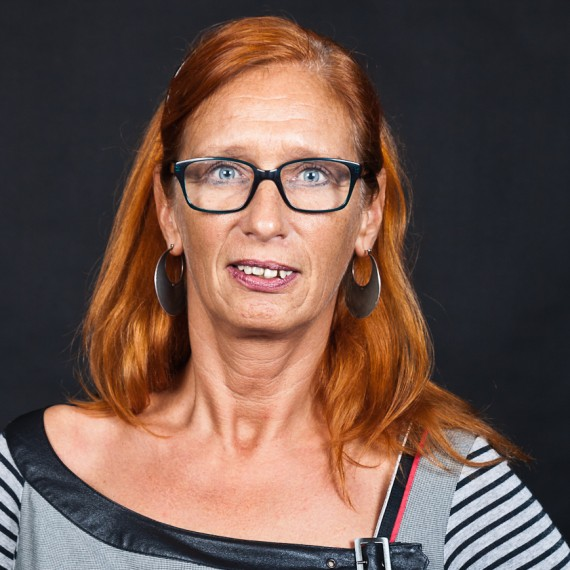 Anette Bullig-Wenzl