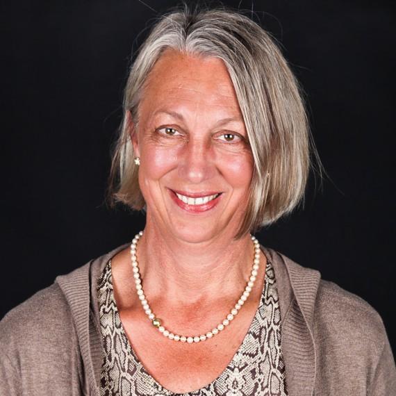 Irene Hocher