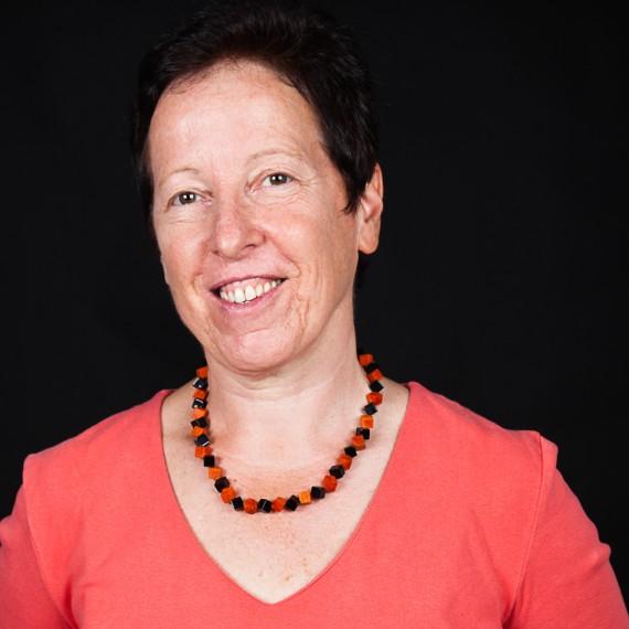 Ulrike Kirsch-Delarich